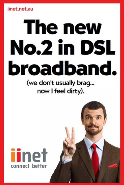 iTWire - iiNet unveils another new BoB