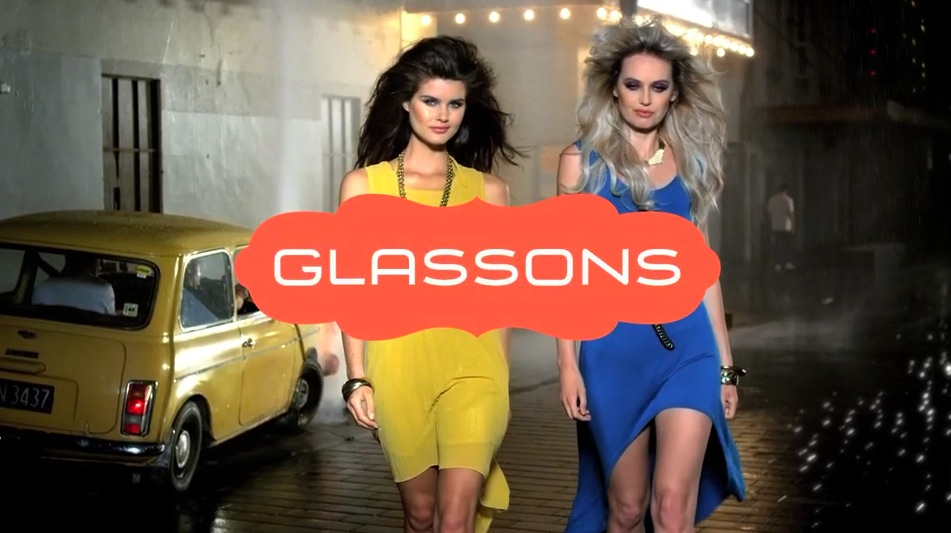 Glassons aims to create mayhem in latest TV and online ...