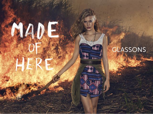 Australian + NZ fashion label Glassons launches new 'Made ...