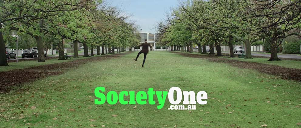 Marketplace lender SocietyOne launches first national TV ad via DDB Sydney  highlighting banks' large profit margins on personal loans – Campaign Brief