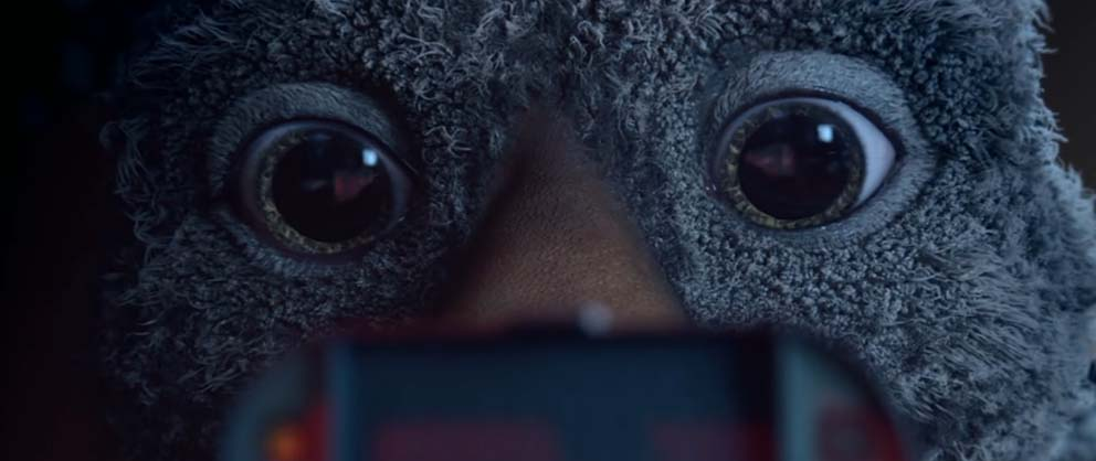 John Lewis Christmas Advert 2017.John Lewis Launches Christmas Ad Campaign Moz The Monster