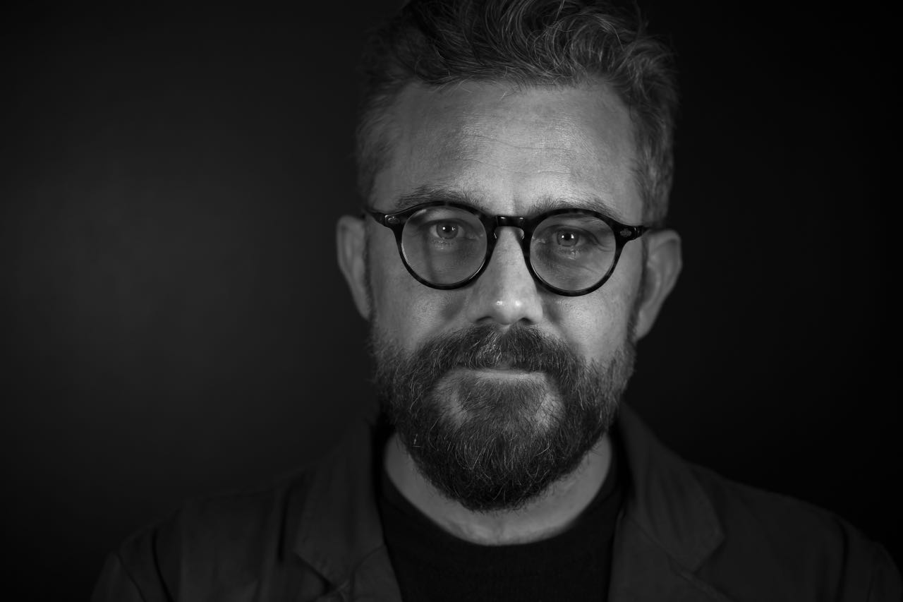 CB Exclusive: After four years in the role Colenso BBDO chief creative officer Levi Slavin departs