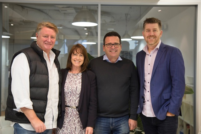 7c7dd660 Cummins & Partners sells stake in Adelaide agency to Hybrid partners  Porcaro and Jackson