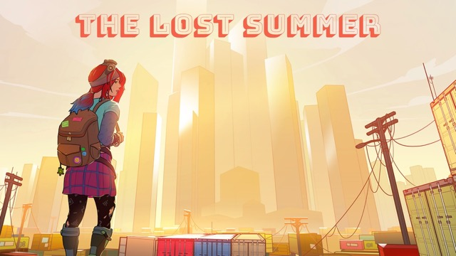Image result for lost summer