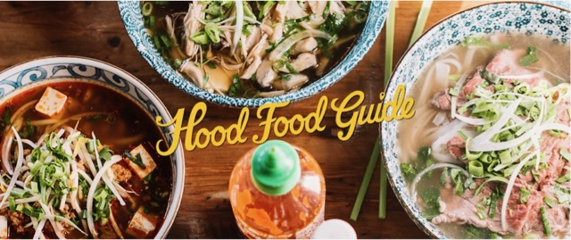 Melbourne-based mediatech startup Hood Food Guide signs content deal
