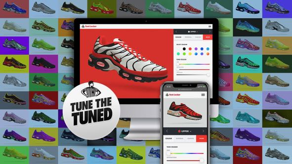 air max plus foot locker australia
