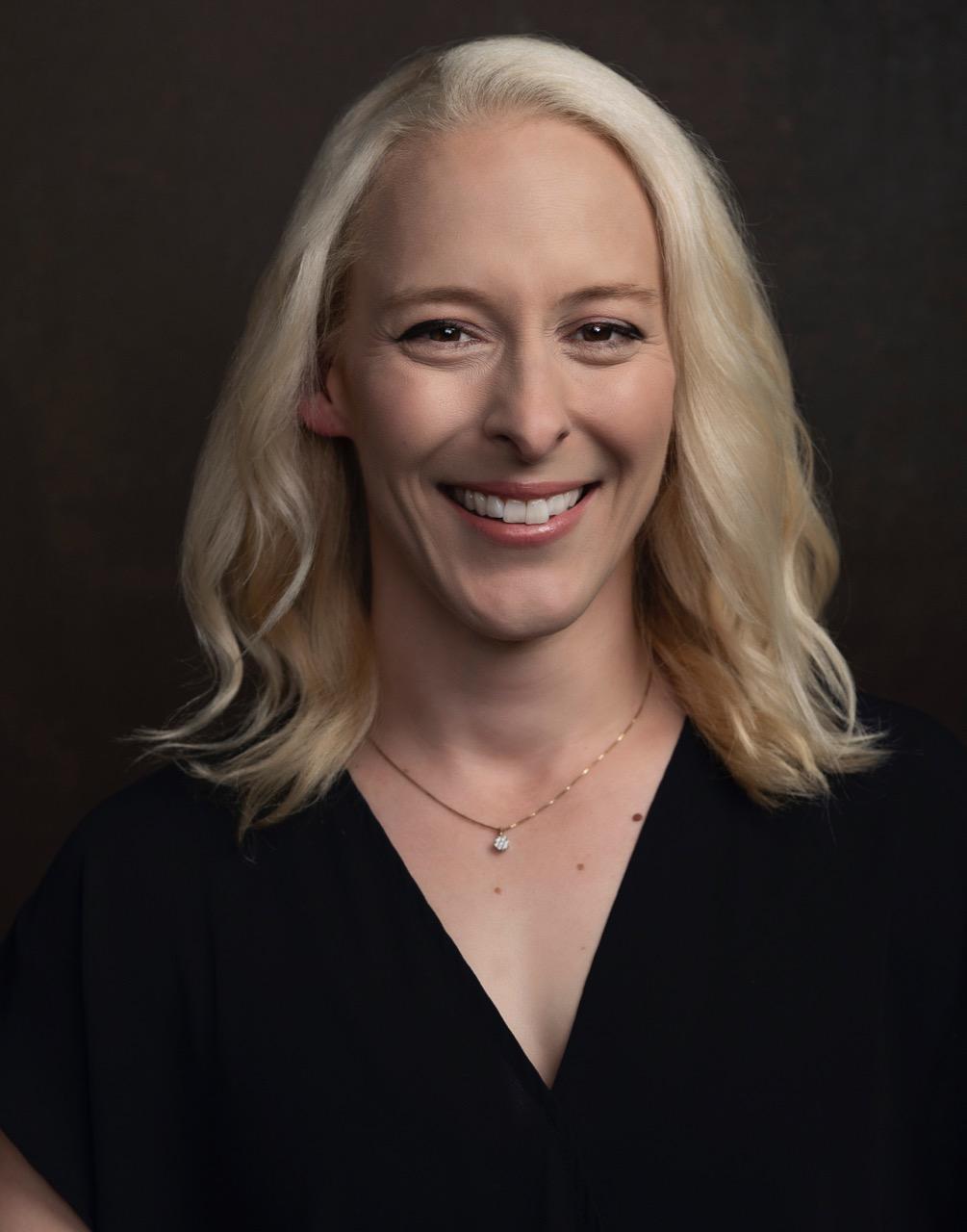 Kristen Rutherford
