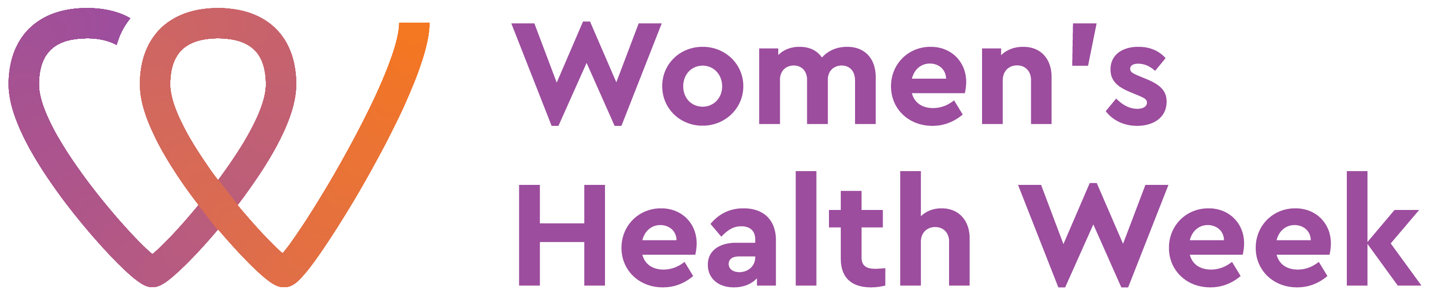 Women's Health Week launches powerful new brand identity via Clemenger BBDO, Melbourne