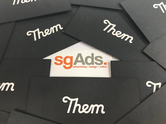 SgAds joins forces with Them Advertising