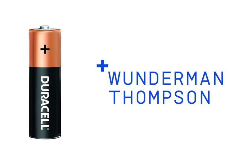 Duracell appoints Wunderman Thompson as new global creative partner following a major pitch