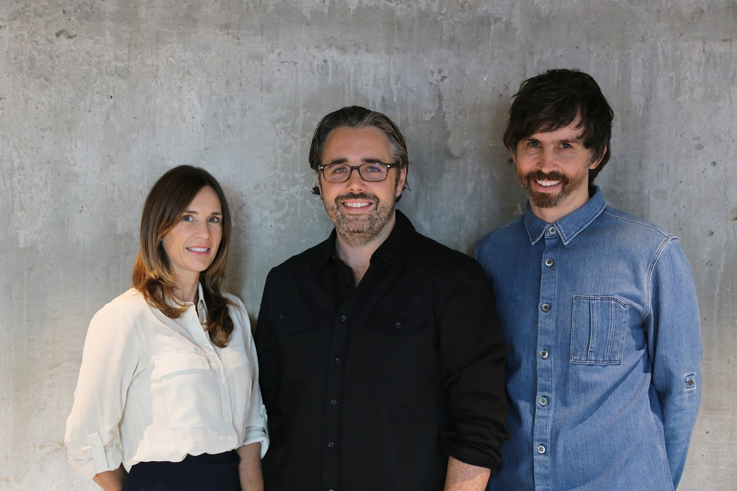 WhiteGREY Melbourne snares Garret Fitzgerald and Joe Hill from CHE Proximity for ECD roles