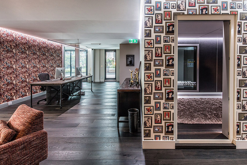 SYDNEY MUSIC + SOUND HOUSE NOISE INTERNATIONAL MOVES TO NEW PREMISES IN MILSONS POINT