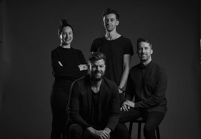 R/GA lures CHE Proximity Melbourne MD Michael Titshall for VP, Managing Director, Australia role; names Melbourne Leadership Team