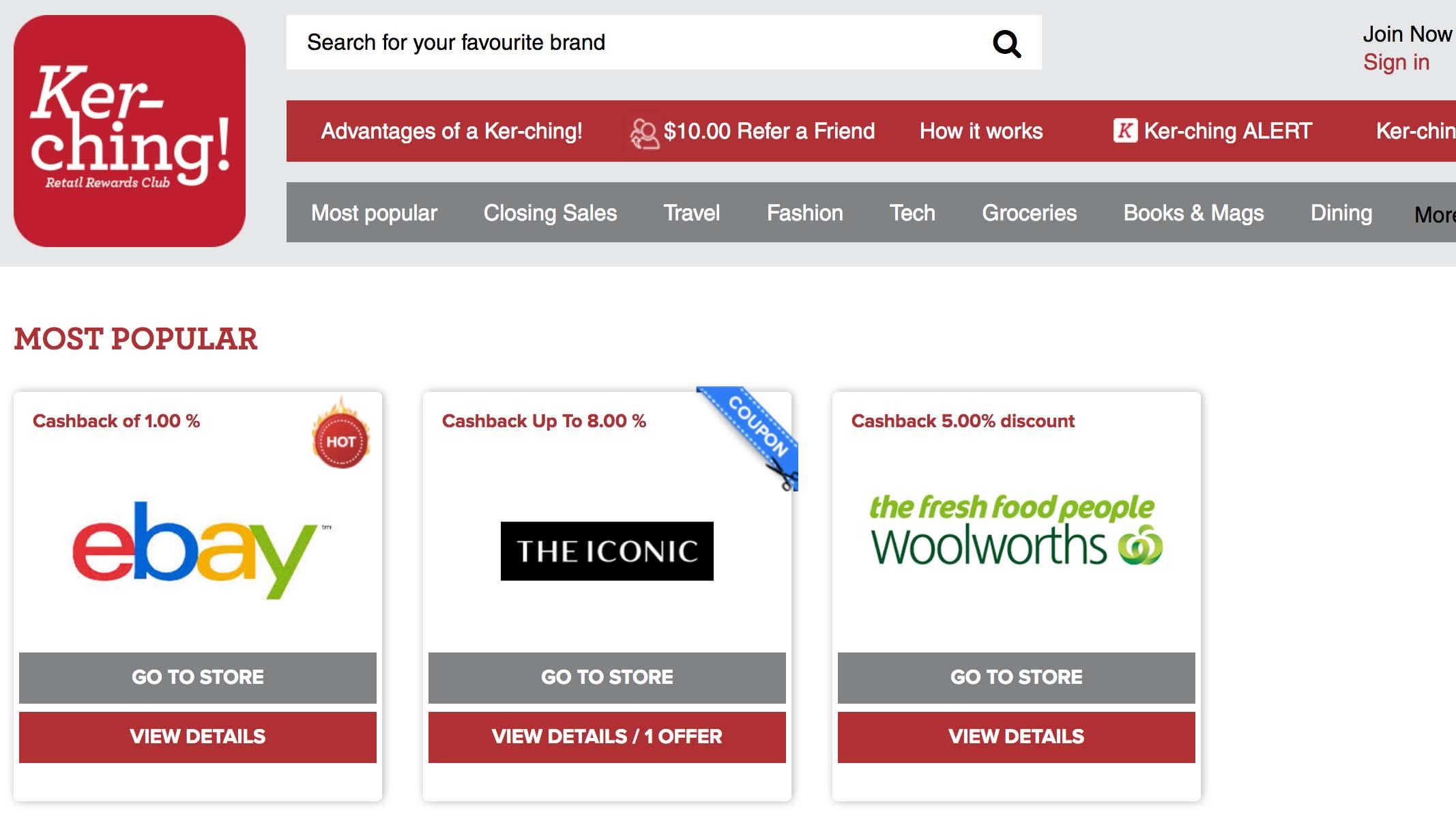 Matterhorn Communications lands marketing duties for online cashback platform Ker-ching!