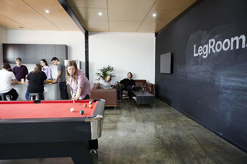 LegRoom, the Digital Agency for Agencies, needing more space as leading agencies adapt to offering