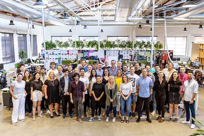 Indie agency Deepend sees 46% Business Growth from Four-Day Working Week