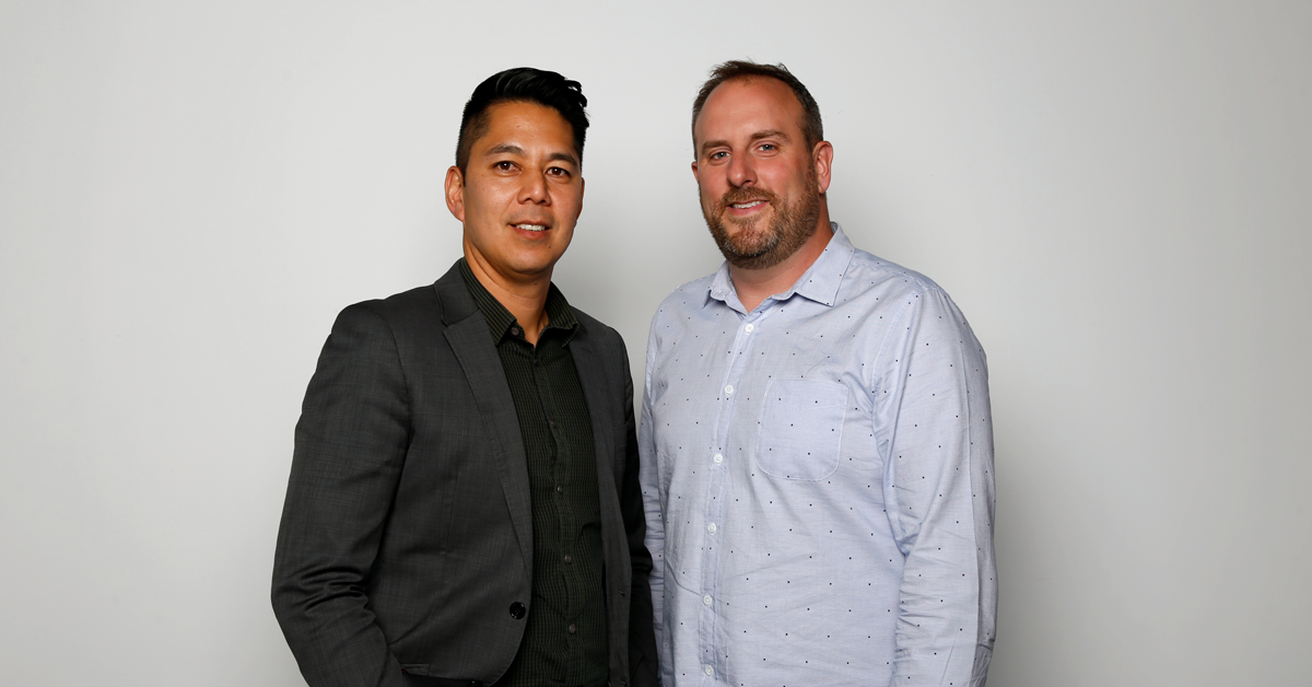 Dentsu Aegis Network appoints Tom Andrews to lead the Disney business at Carat Melbourne