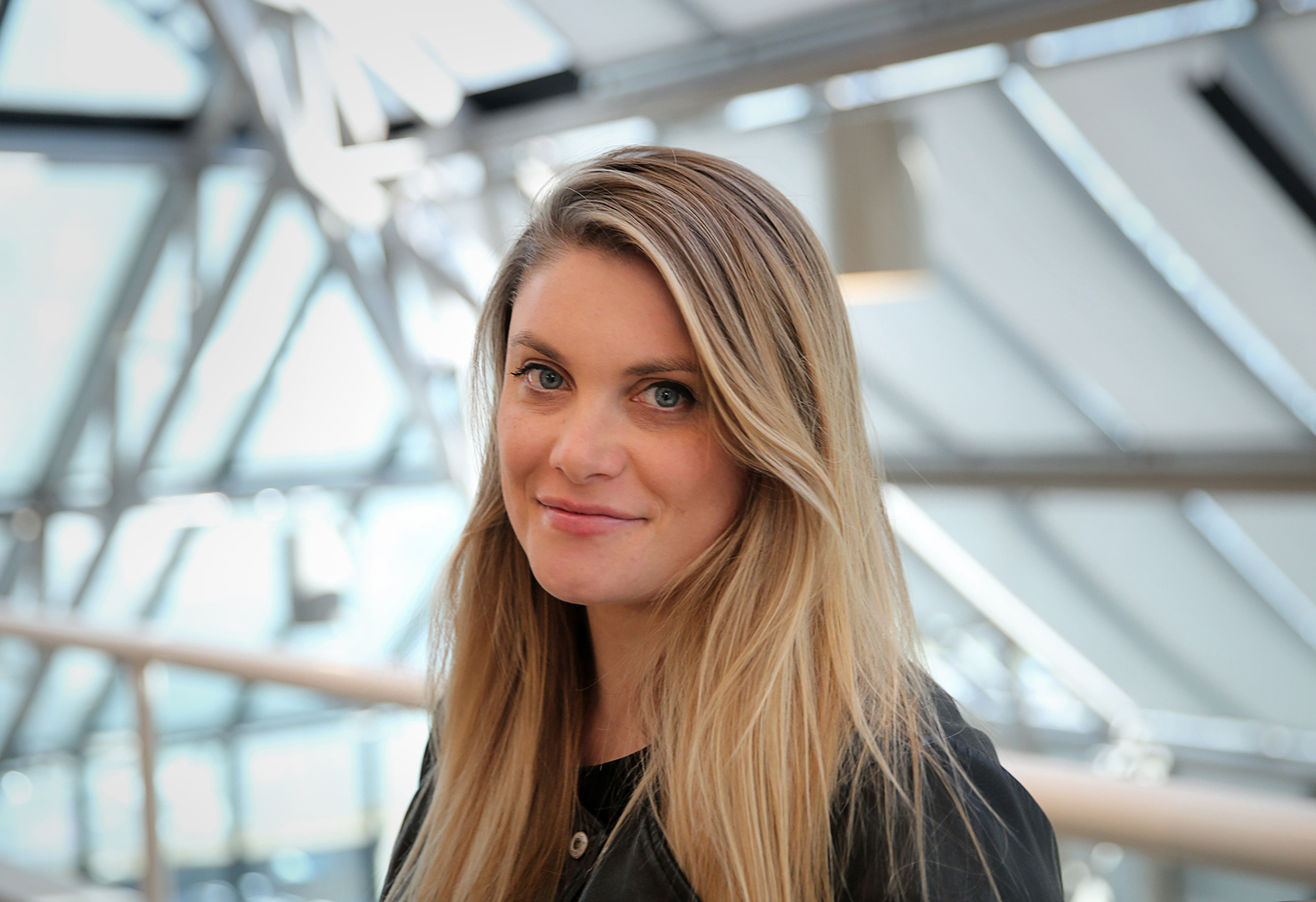 Clemenger BBDO, Melbourne promotes Freya Page to the position of group business director
