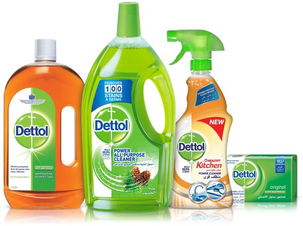 Dettol revealed as Australia's most trusted brand in latest