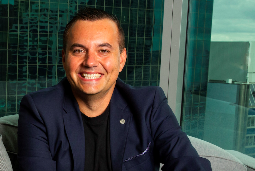 VMLY&R chief executive officer Pete Bosilkovski departs the agency to pursue other interests