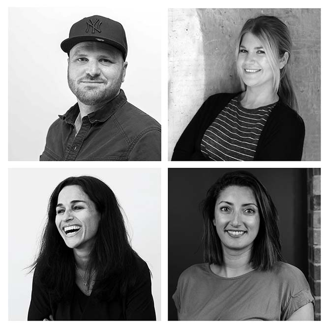 Following new business wins whiteGREY expands its team of client service and strategy teams across both its Sydney and Melbourne campuses