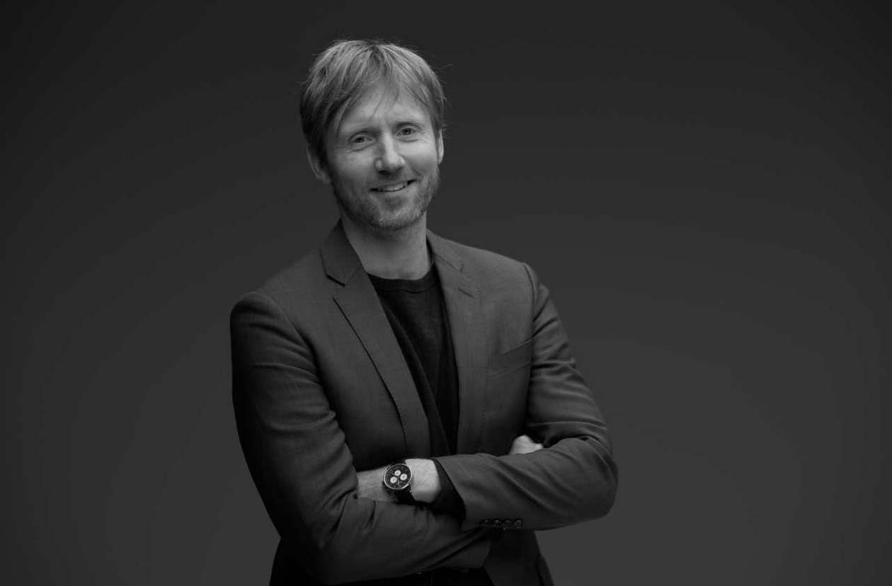 Aussie expat and ex DDB New York President Chris Brown joins R/GA New York as Group Managing Director