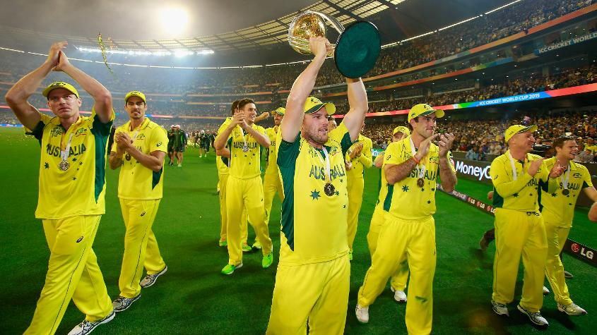 ICC T20 World Cup Australia 2020 appoints CHE Proximity as new media agency partner