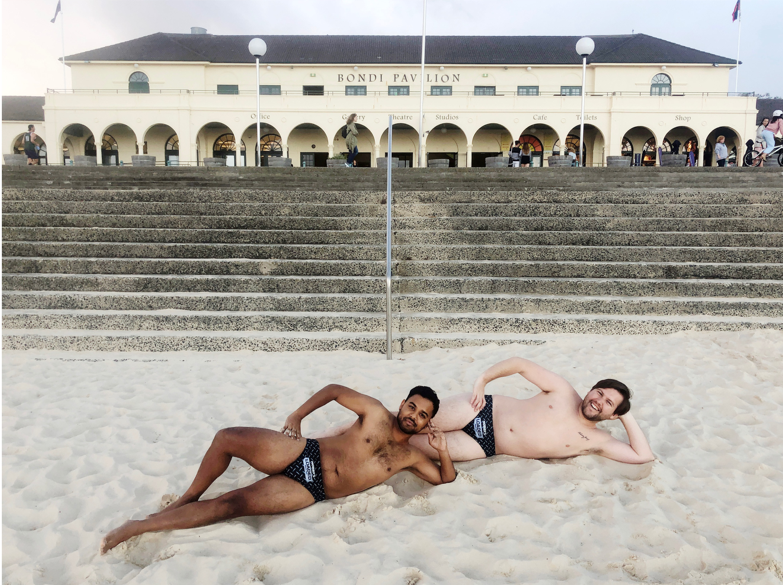 Nobby's Nuts launches padded swimmers in cheeky new campaign via Junkee Media + PHD