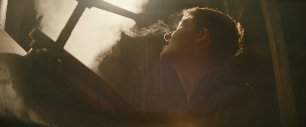 Director Ven Gia shoots first film for premium Australian whisky brand Corowa Distilling Co.