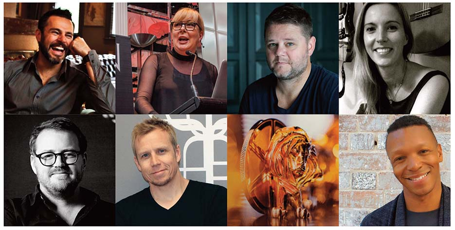 Cannes Lions announces first 2019 Jury Members including seven from Australia