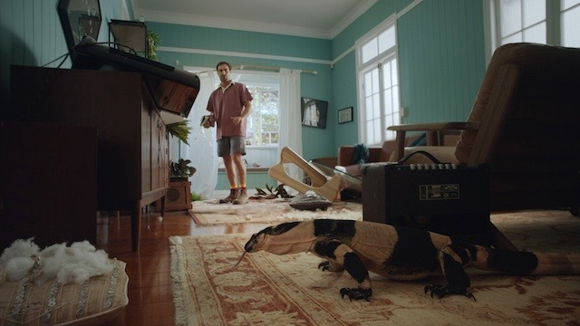 Suncorp's new  campaign via Leo Burnett shows that 'No One Knows QLD Like A Queenslander'