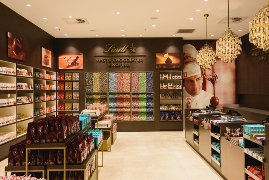 Lindt & Sprungli appoints Ikon as its Australian media agency following a competitive pitch