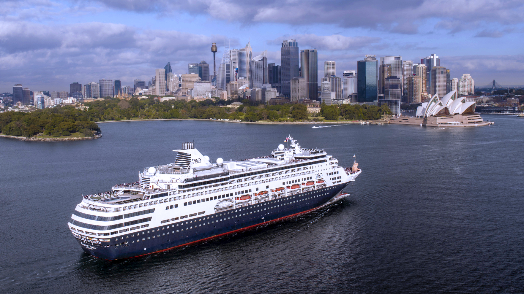 P&O Cruises Australia awards Yoghurt Digital its SEO account after a competitive pitch process