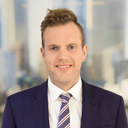 CHE Proximity lures Ben Shepherd from PwC Australia to chief media officer role