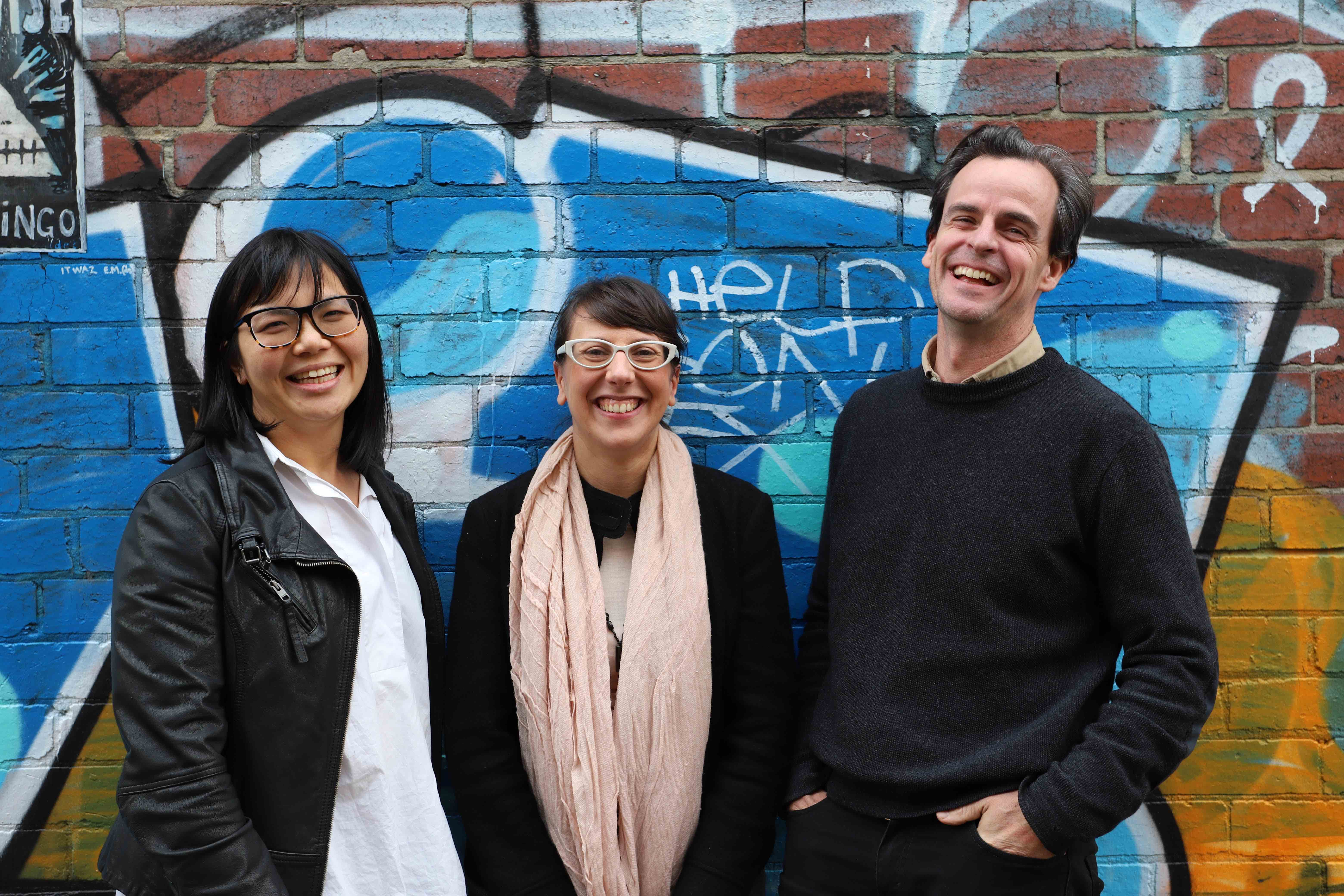 Melbourne agency Ellis Jones repositions to reflect growth in social impact and innovation