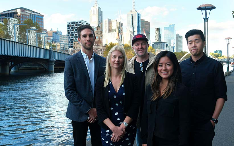 following ongoing growth VMLY&R Melbourne strengthens leadership team with new hires