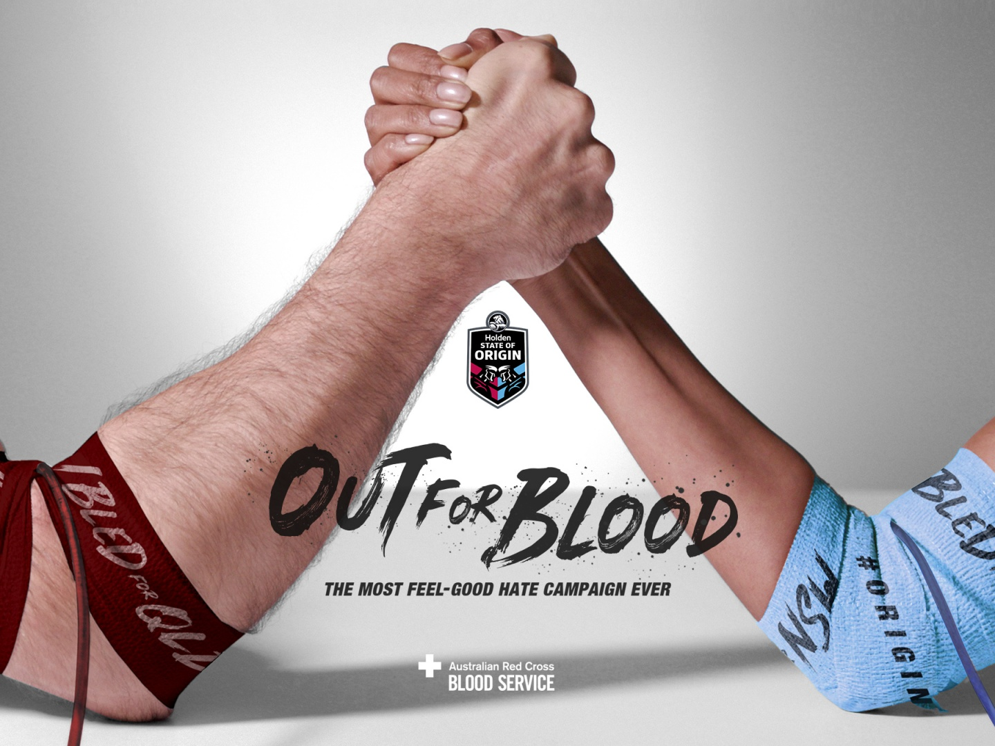 R/GA Sydney scores Gold and Silver for National Rugby League at the 2019 Clio Sports Awards