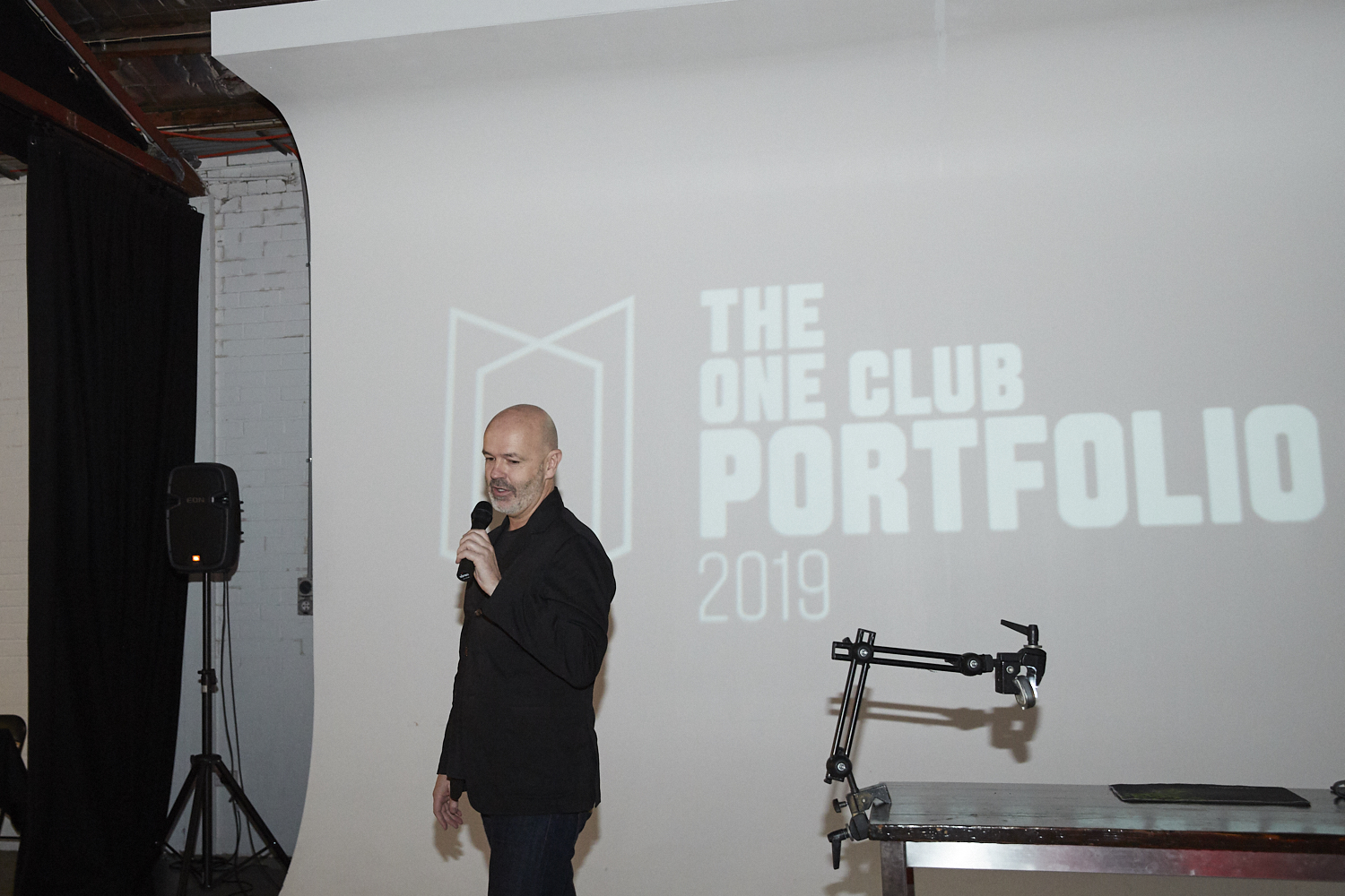 Cale Berry and Will Fox win all-star trip to New York City at the MADC + One Club Portfolio Night