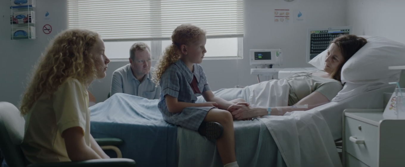 The Heart Foundation pulls 'Heartless Words' TVCs following negative reception from viewers