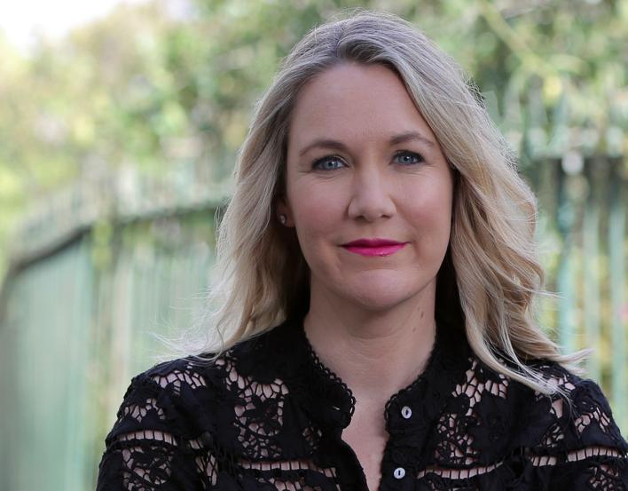 303 MullenLowe, Sydney promotes managing partner Joanna Gray to managing director role