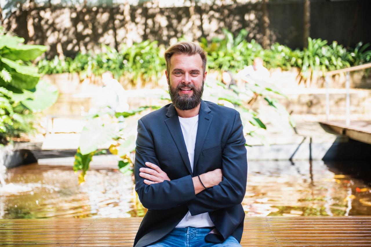 Deloitte Digital's Jakub Drhlik joins martech consultancy Venntifact as director of consulting