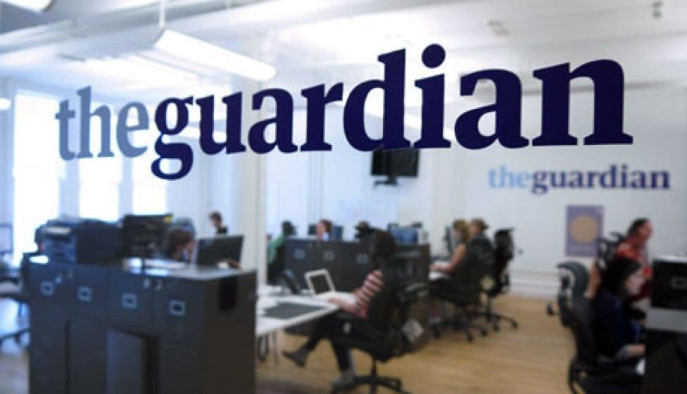 After six years of significant growth Guardian Australia joins IAB Australia Board