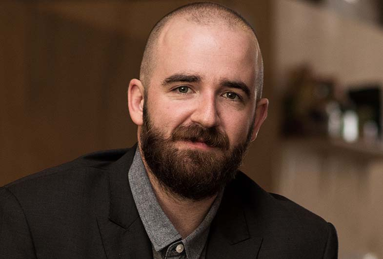 Rory Heffernan promoted to General Manager role at Atomic 212° Melbourne