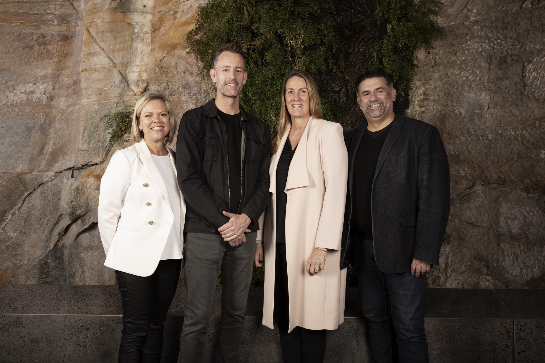 Ogilvy Sydney lures AKQA San Francisco's Gavin McLeod back to Australia to fill Executive CD role