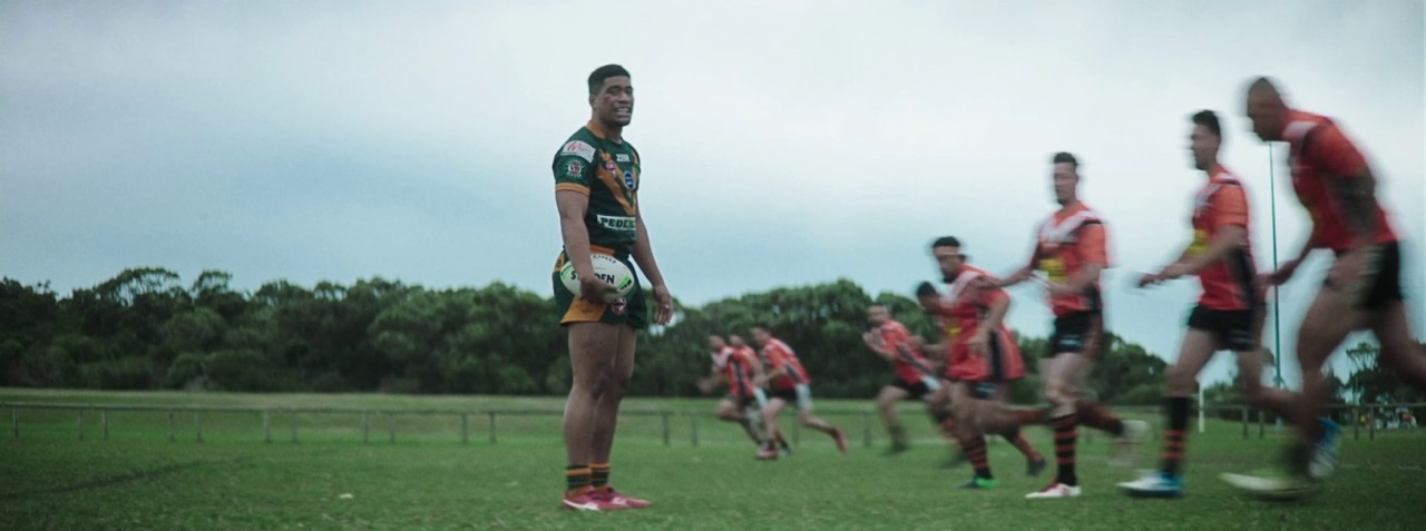 As Holden State of Origin kicks off NRL launches new mental health awareness campaign via R/GA