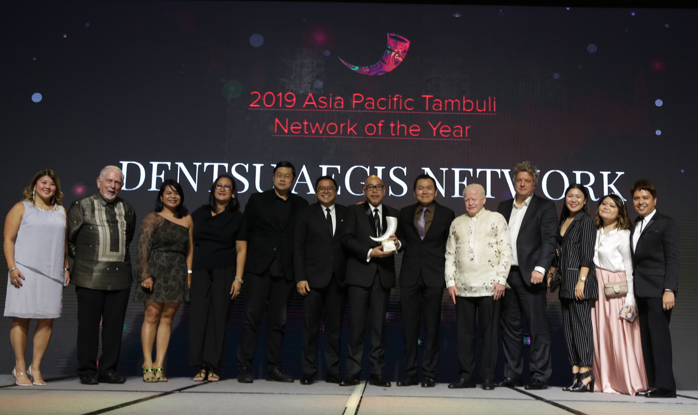 BWM Dentsu Sydney + WhiteGREY win Grand Prix Awards at the 2019 Asia-Pacific Tambuli Awards