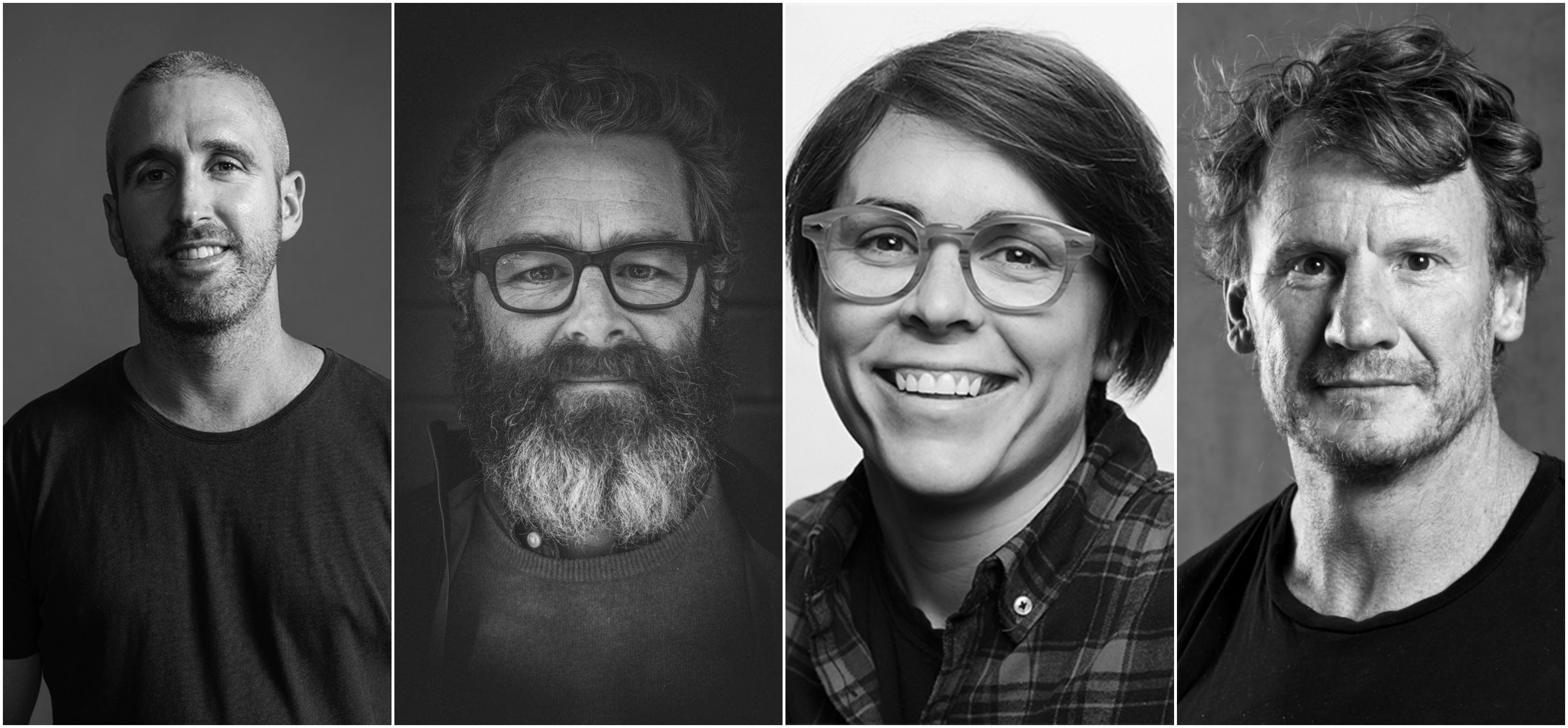 Spikes Asia names Jury Presidents including Seamus Higgins, Wilf Sweetland + Tara McKenty