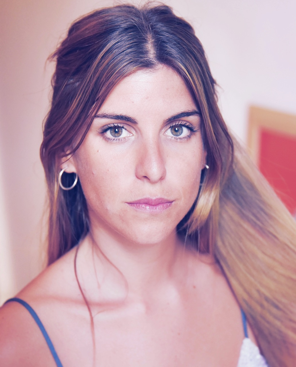 Plaza signs Cannes Lion winning comedy director Camila Zapiola