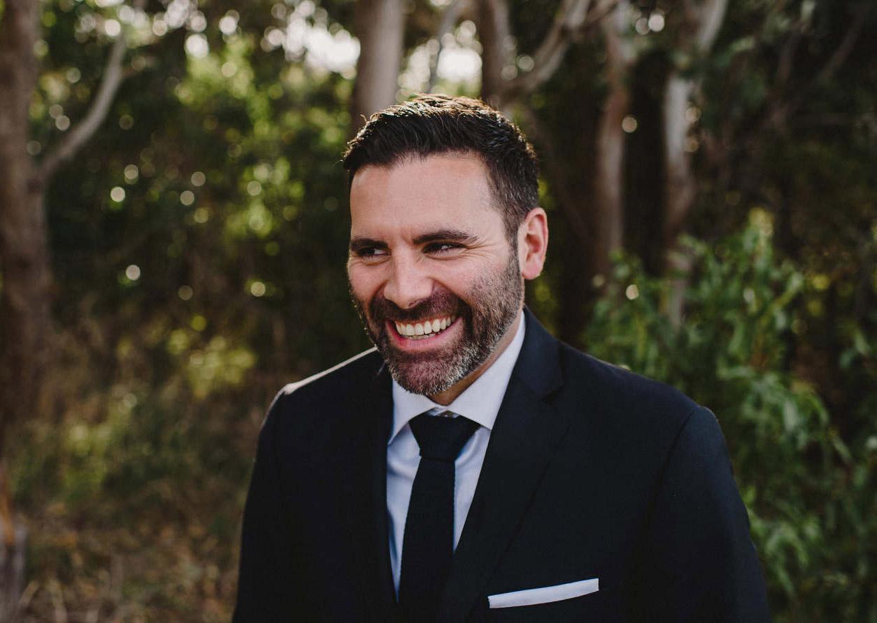The Editors snags award-winning editor Luke Haigh for representation across Australia