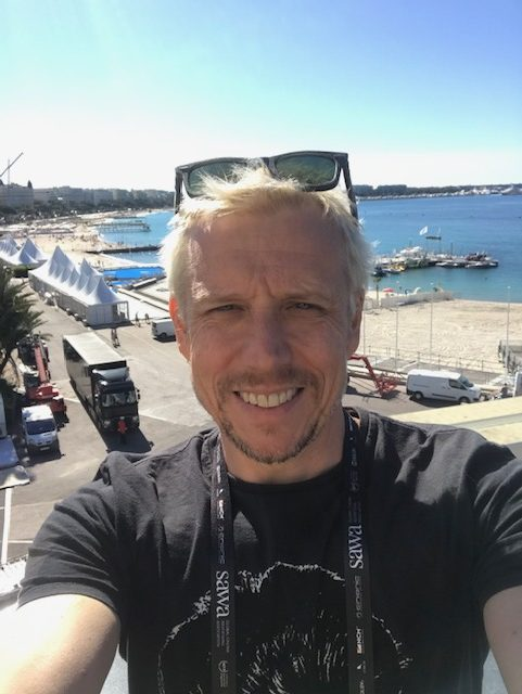 Toby Pickford's Cannes Diary #2